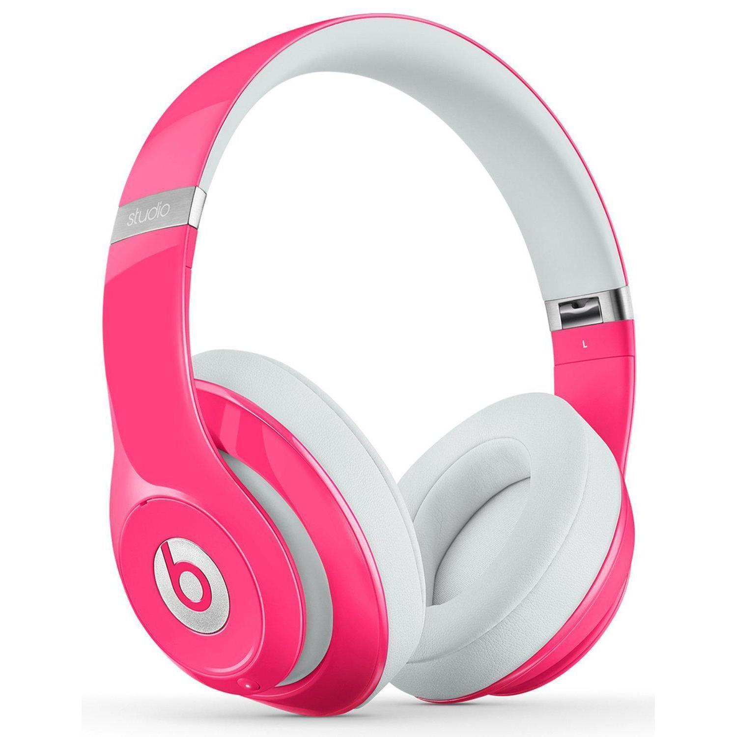 Casque Beats Studio 2.0 - Rose