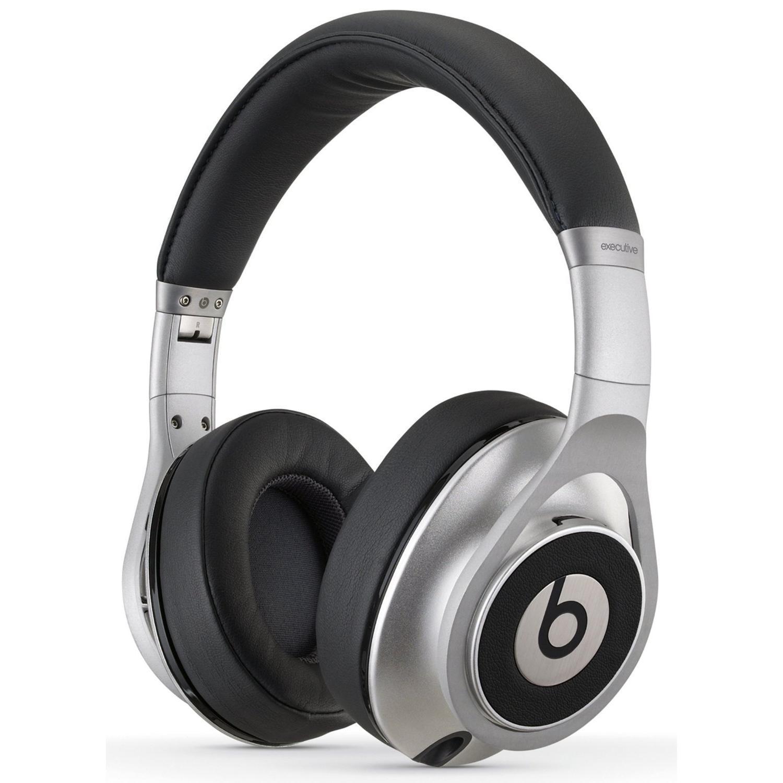 Auriculares Beats Executive - Plata