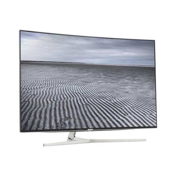 SMART TV LED 4K ULTRA HD 123 Cm Samsung Ue49ks9000 Incurvée