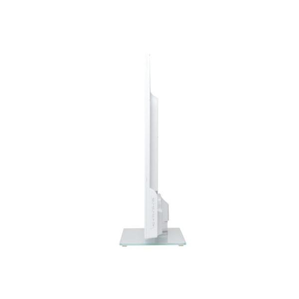 TV THOMSON LED 107 cm 100Hz  42FU5553W Blanc Smart TV