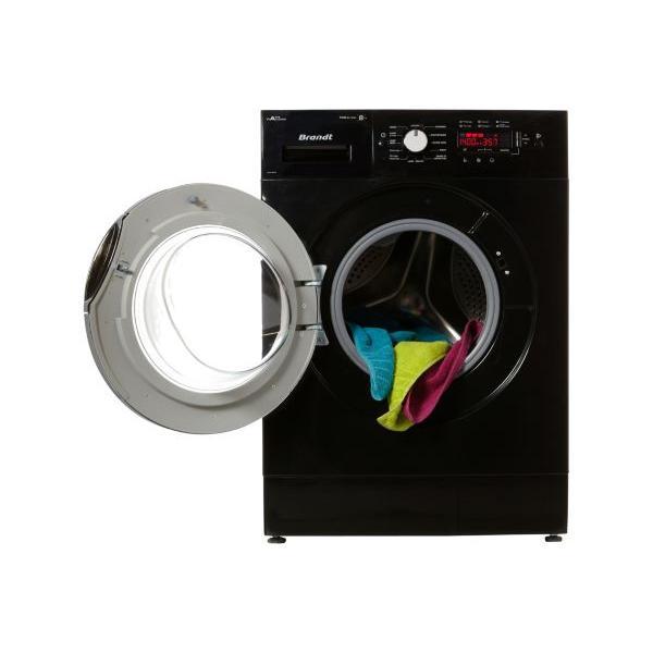 Lave-linge BRANDT BWF 48 TB