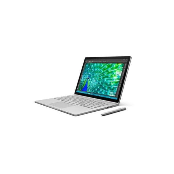 "Microsoft Surface Book 13,5"" Core i7 2,6 GHz - SSD 256 Go - RAM 8 Go"