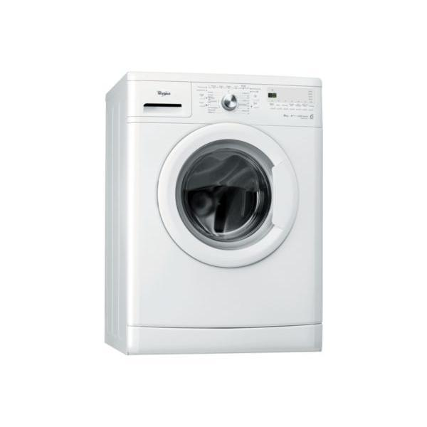 Lave-linge frontal WHIRLPOOL AWOD 2929
