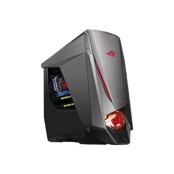 Asus Asus ROG - Core i7-6700K 4 GHz - HDD + SSD 4096 Go - RAM 64 Go
