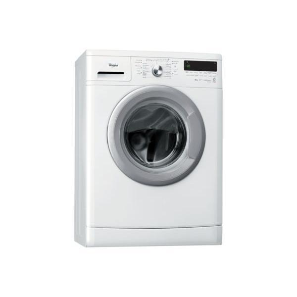 Lave-linge compact WHIRLPOOL AWS6213