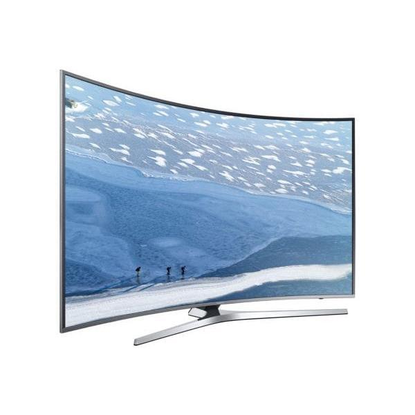 SMART TV LED 4K ULTRA HD 163 Cm Samsung Ue65ku6680 Incurvée