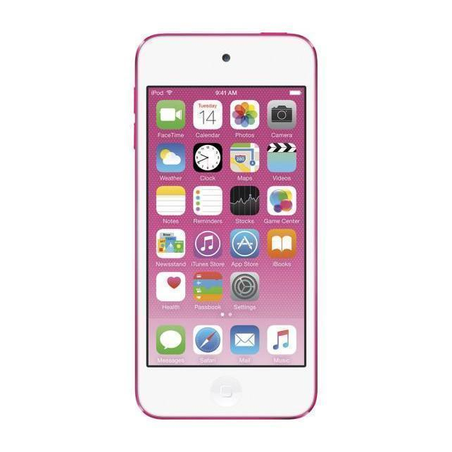 iPod Touch 6 - 16 Go - Rose