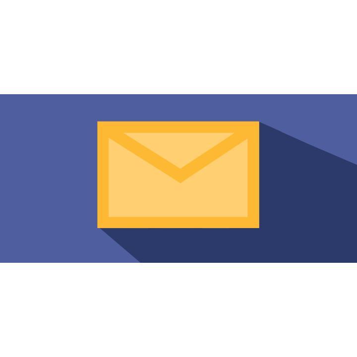 E-mail <3