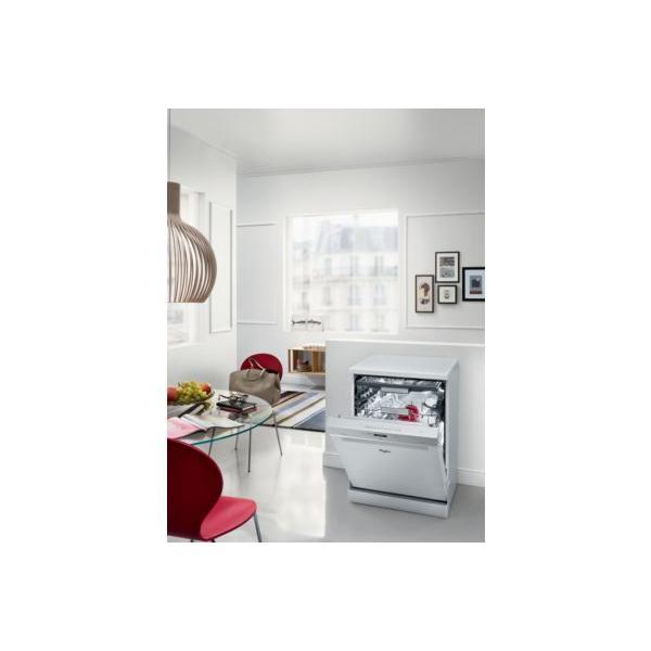 Lave-vaisselle WHIRLPOOL WFO3T3236P