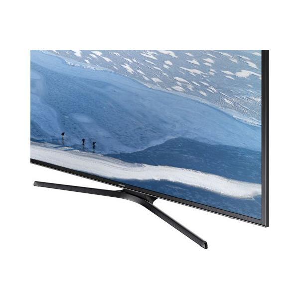 Smart TV LED 4K Ultra HD 101 cm SAMSUNG UE40KU6000