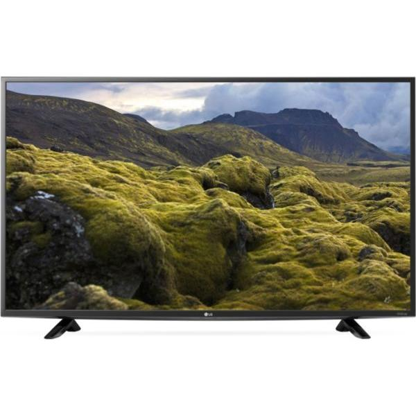 Smart TV LED 4K Ultra HD 123 cm LG 49UF640V