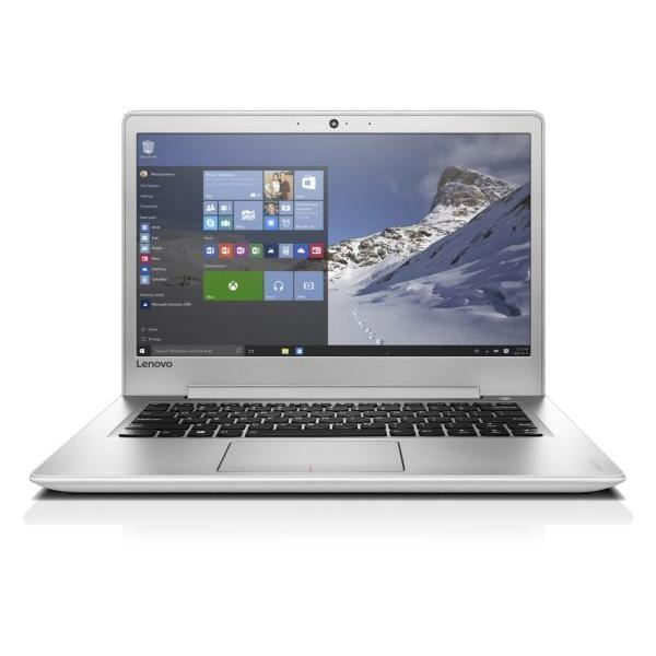 "Lenovo IdeaPad 14"" Core i3-6100U 1,3 GHz  - SSD 128 Go - RAM 4 Go"