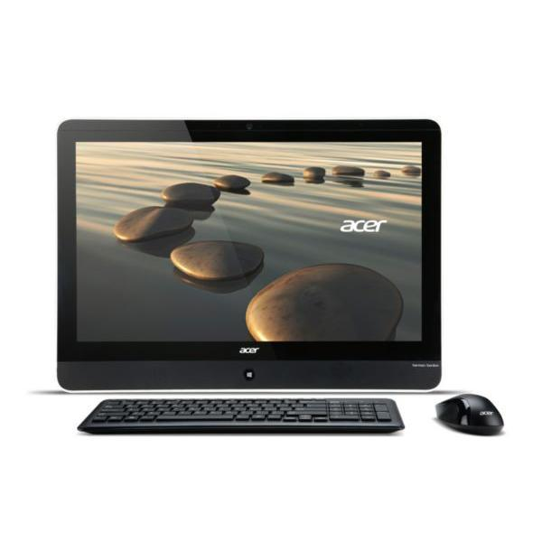"Acer Aspire 21,5"" Pentium J2850 2,41 GHz  - HDD 1.024 To - RAM 4 Go"