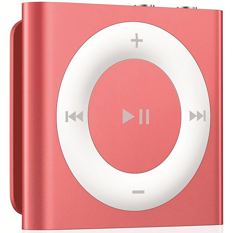 iPod Shuffle 4 - 2 Go - Rose