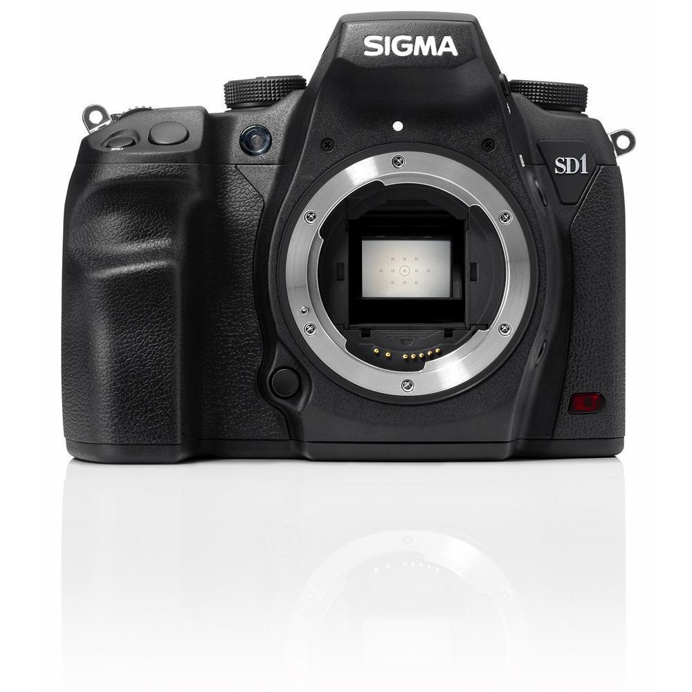 Reflex - Sigma SD1 Merrill