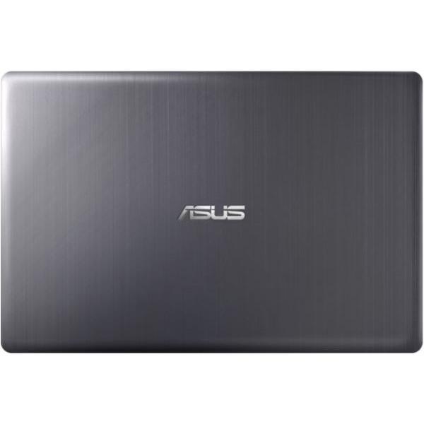 "Asus R553LN-XO263H 15,6"" Core i3-4010U 1,7 GHz  - SSD 64 Go + HDD 750 Go - RAM 6 Go"