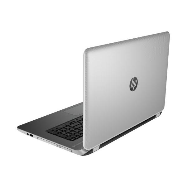 "Hewlett Packard HP Pavilion 17,3"" Core i5 4210U 1,7 GHz  - HDD 1.024 To - RAM 4 Go"