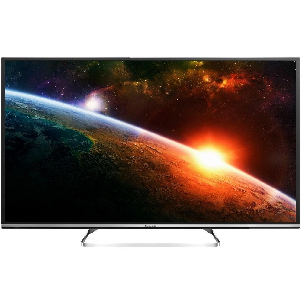 Smart TV LED 3D 4K Ultra HD 101 cm Panasonic Smart TV LED 3D 4K Ultra HD 101 cm Panasonic TX-40CX670E