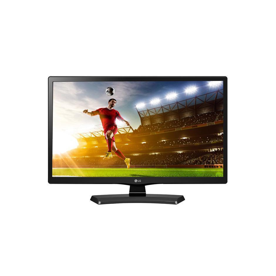 TV LED Full HD 55 cm LG 22MT48DF-PZ