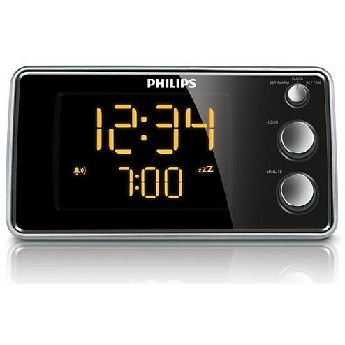 Radio-réveil Philips AJ3551