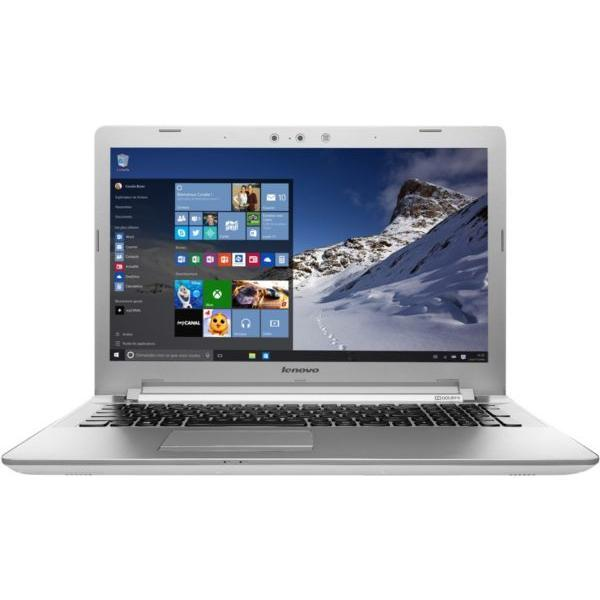 """Lenovo W10 15,6"""" Core i3-5005U 2 GHz  - HDD 1.024 To - RAM 4 Go"""