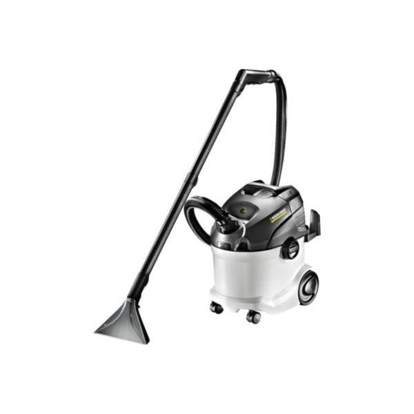 Aspirateur cuve eau et poussière Kärcher SE6100