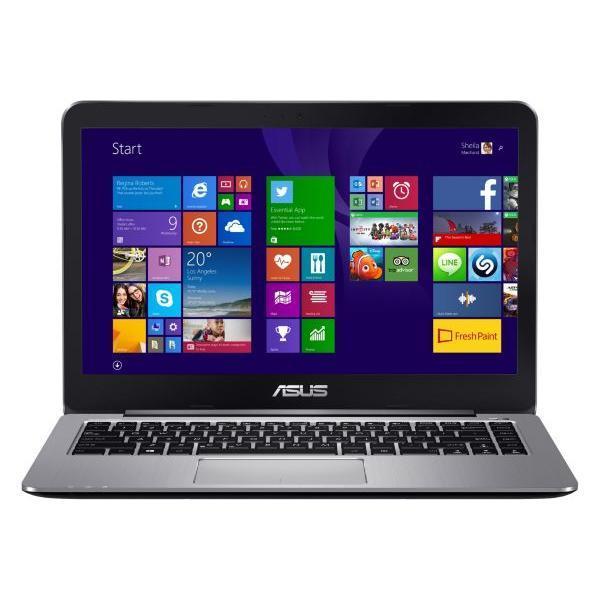 Asus Asus VivoBook - Pentium N3700 1,6 GHz -  128 Go - RAM 4 Go - AZERTY