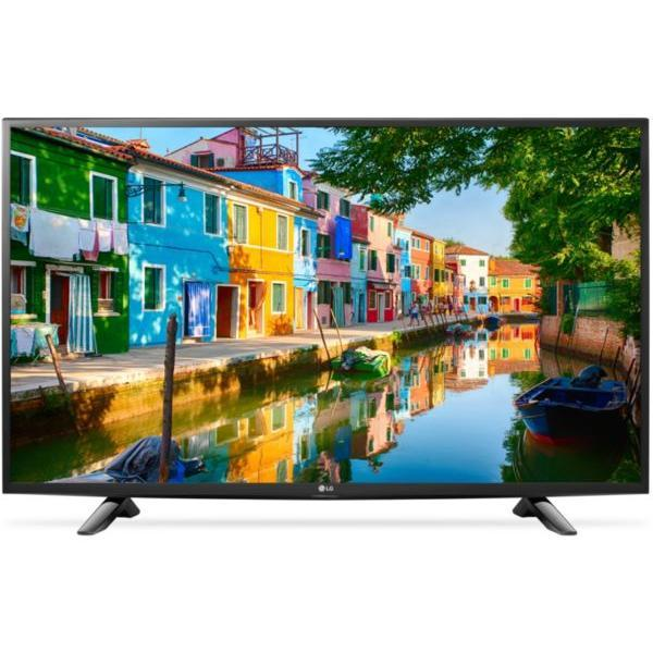 Smart TV LED 4K Ultra HD 108 cm LG 43UH603V