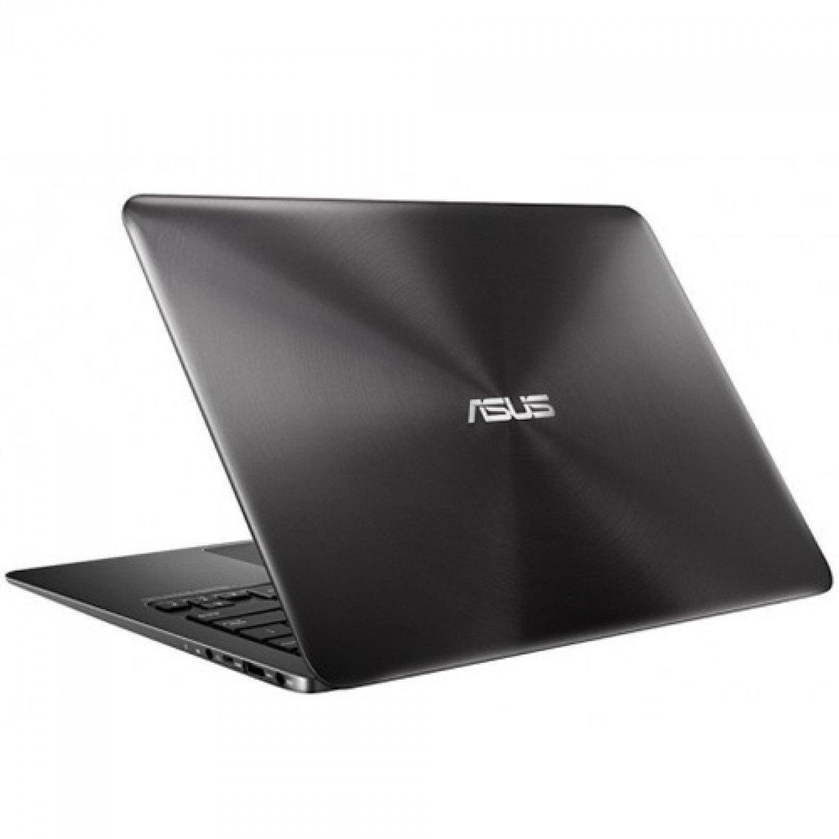 "ASUS ZenBook UX305FA 13.3"" Intel Core M-5Y10 - RAM 4GB - SSD 128GB - QWERTY"
