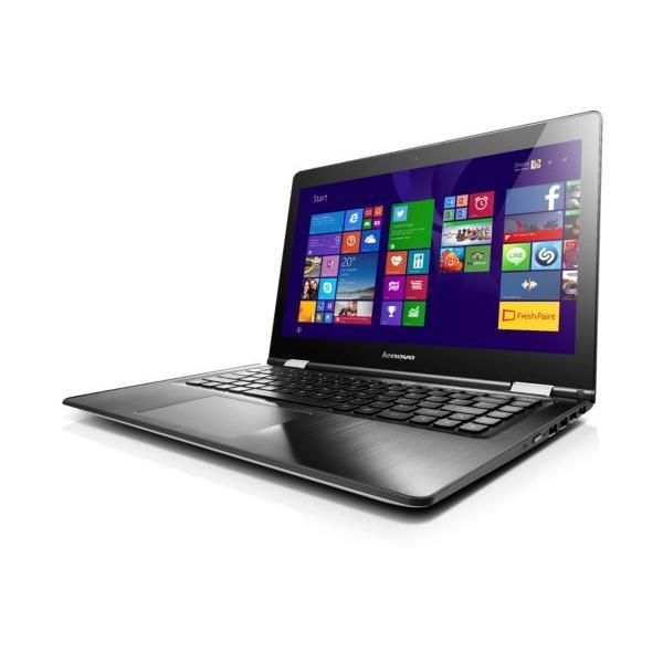 "Lenovo Yoga 14"" Core i3-4005U 1,7 GHz  - HDD 1.024 To - RAM 4 Go"