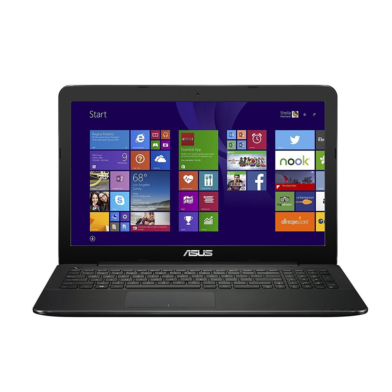 "Asus X554LD-XX667H 15,6"" Core i5 (4210U) 2.70 GHz  - HDD 1 To - RAM 6 GB"