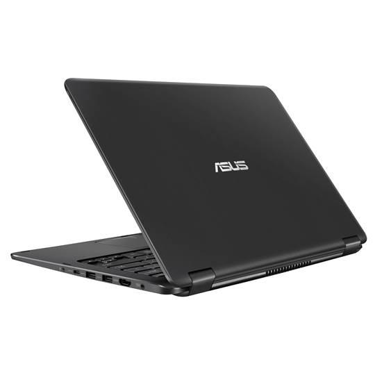 "ASUS VivoBook Flip TP301UA 13.3"" Core i5 - RAM 4GB - HDD 500Gb - QWERTY"