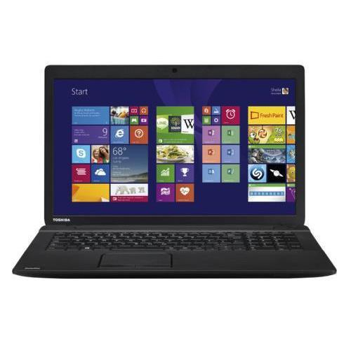 "Toshiba Satellite 17,3"" i3-4005U 1,7 GHz  - HDD 1.024 To - RAM 6 Go"