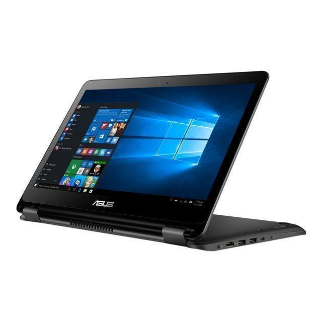 "ASUS VivoBook Flip TP301UA 13.3"" Core i3 - RAM 4GB - HDD 500GB - QWERTY"