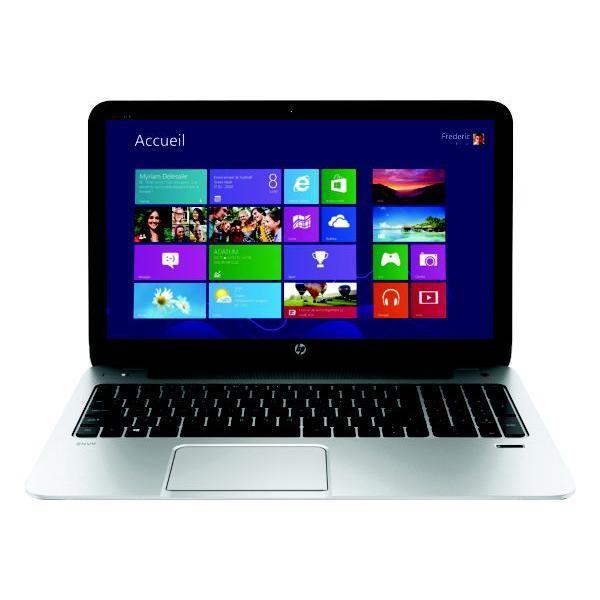 "HP Envy 15,6"" Core i7-4700MQ 2,4 GHz  - HDD 1.024 To - RAM 8 Go"