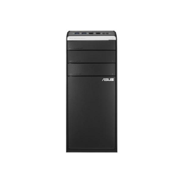 Asus M51AC-FR050S - Core i5-4440S 2,8 GHz - HDD 1024 Go - RAM 12 Go