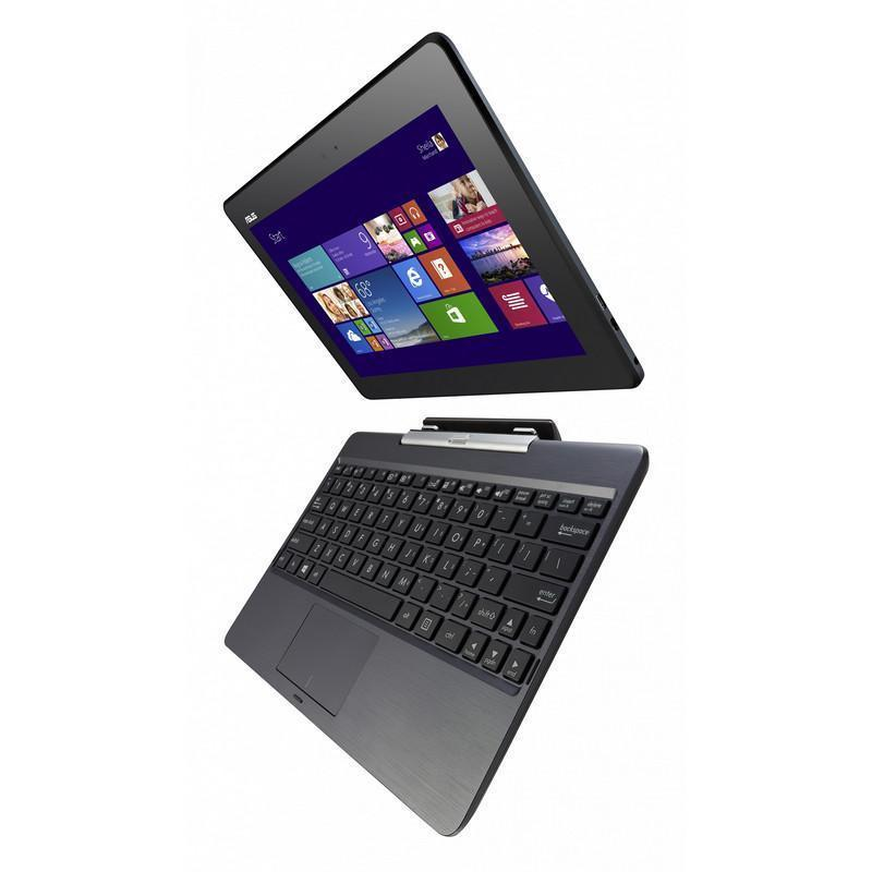 "Asus T100TA-DK066H 10,1"" Atom Z3775 2.39 GHz  - HDD 32 GB - RAM 2 GB"