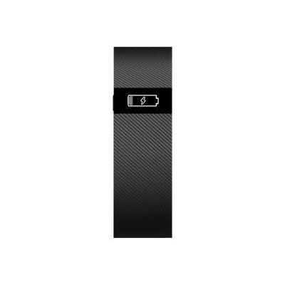Montre cardio FitBit Charge - Taille L - Noir