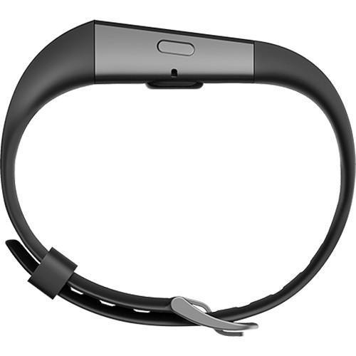 Montre cardio FitBit Surge - Taille L - Noir