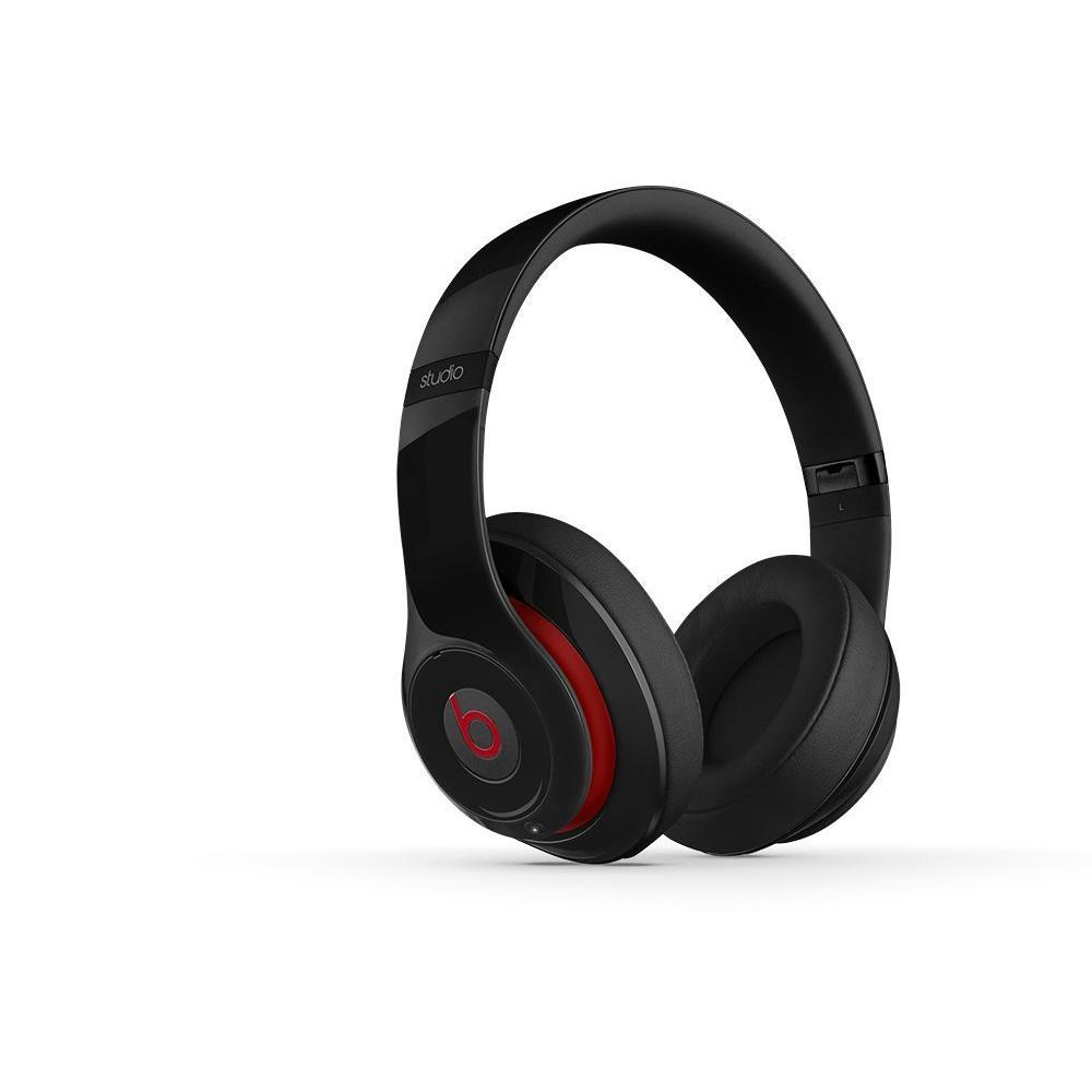 Casque Beats Studio Wireless - Noir
