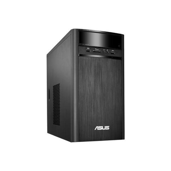 Asus Unité centrale -  Non précisé GHz - HDD + SSD 128 Go - RAM 8192 Go