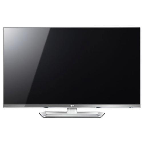 Smart TV LED 3D Full HD 119 cm LG 47LM669S