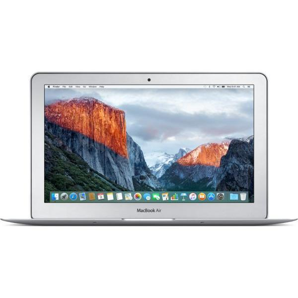 "MacBook Air 11,6"" Core i5 1,6 GHz - SSD 128 Go - RAM 4 Go"