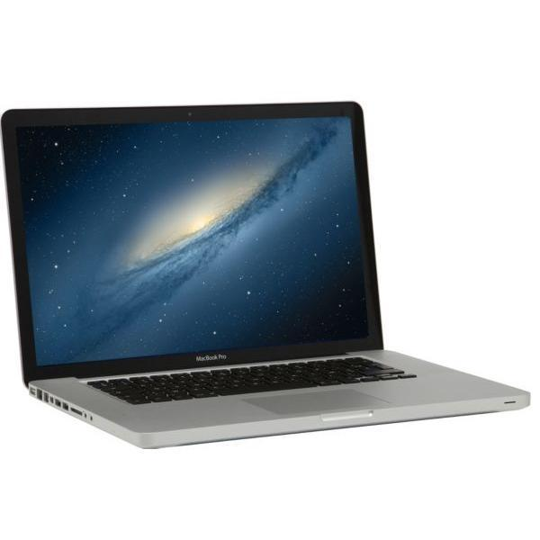 "MacBook Pro 15,4"" Core i7 2,3 GHz - HDD 512 Go - RAM 4 Go"