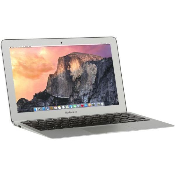 "MacBook Air 11"" Core i5 1,4 GHz  - 256 Go HDD + SSD - RAM 4 Go"