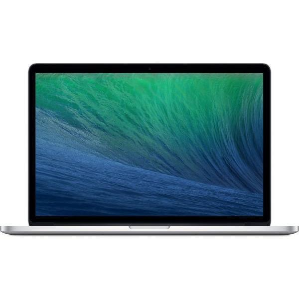 "MacBook Pro Retina 13"" Core i5 2,6 GHz - SSD 512 Go - RAM 8 Go"