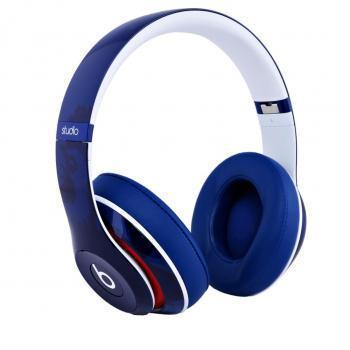 Beats Studio 2.0 - Bleu Blanc Rouge