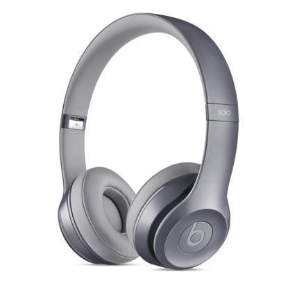 Casque Beats Solo 2 - Gris