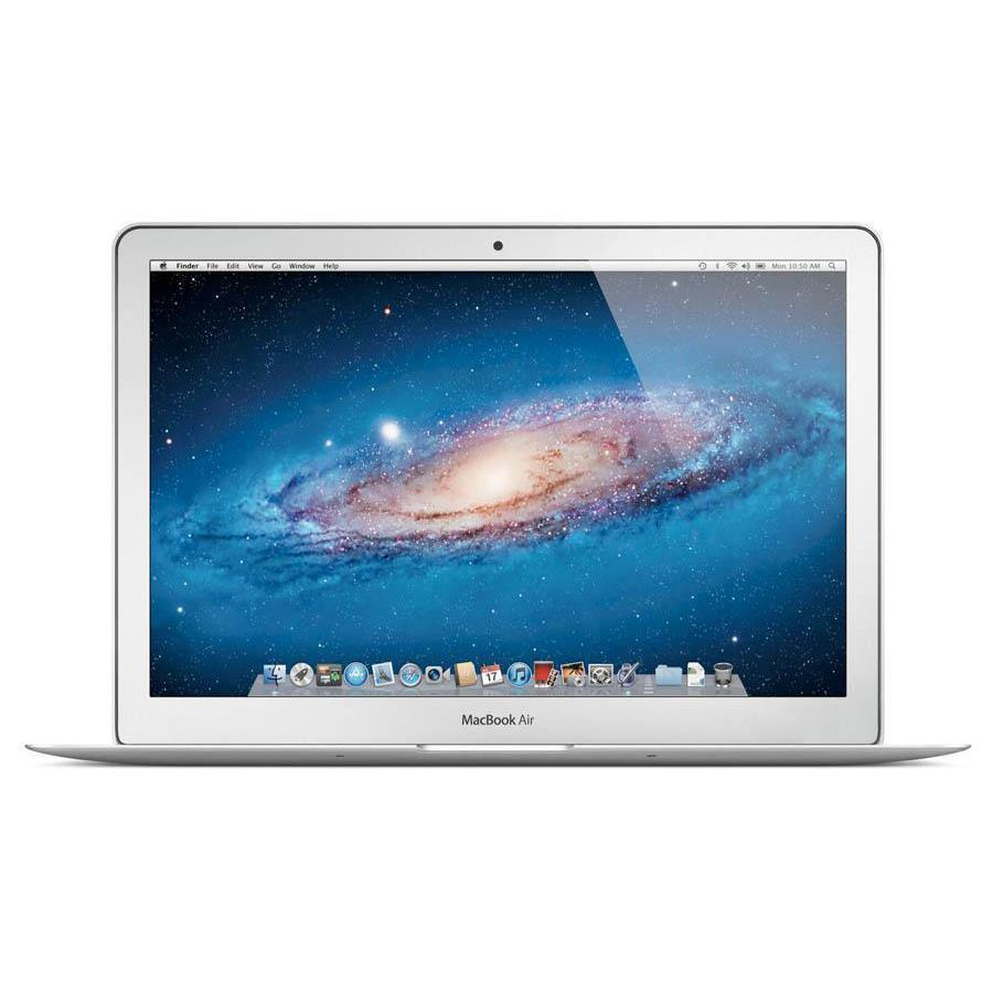 "MacBook Air 13"" Core i5 1,8 GHz  - 128 Go HDD + SSD - RAM 4 Go - QWERTY"