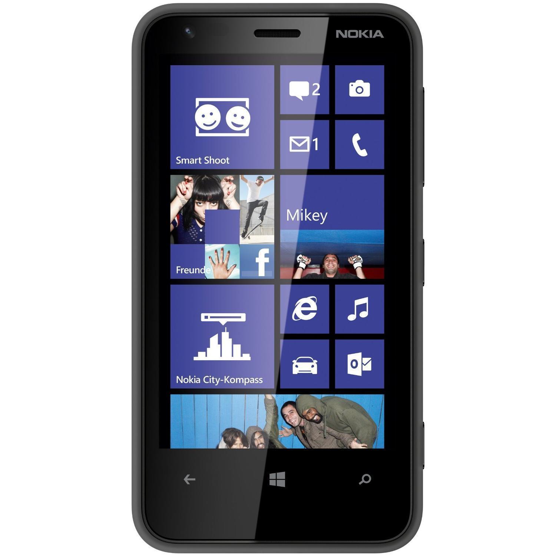 Nokia Lumia 620 8 Go Noir - Débloqué